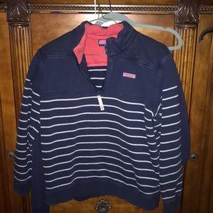 Vineyard Vines sweatshirt size XL (20)